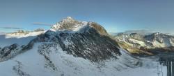 Stubaier Gletscher: Bergstation Fernau
