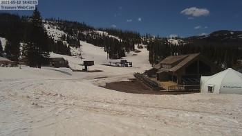 Wolf Creek Ski Area - Base Area