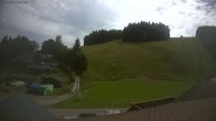Zacler Ski Resort, Czech Republic