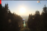 Zadov Churáňov Bergstation