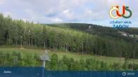 Ski Resort Zadov Churanov