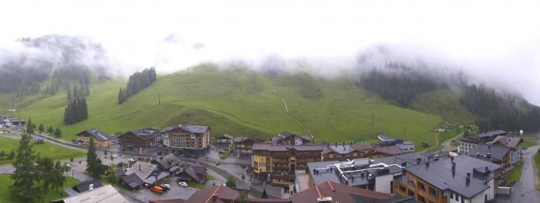 Zauchensee in Ski amadé
