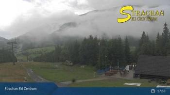 Zdiar - Skizentrum Strachan