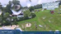 Zelezna Ruda - Ski area Nad Nadrazim