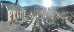 Zentrum Le Grand Bornand