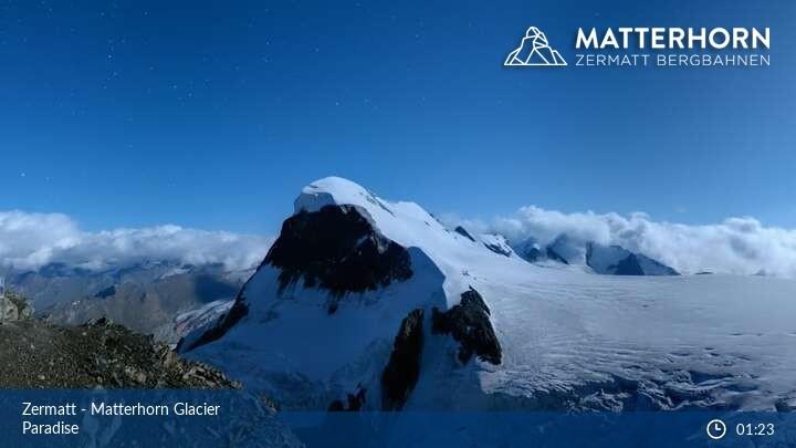 Zermatt - Matterhorn Glacier Paradise