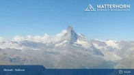 Zermatt - Rothorn Mountain