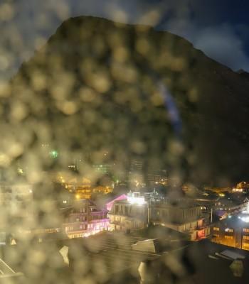 Zermatt - Hotel Zermatterhof