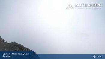 Zermatt: Matterhorn Glacier Paradise