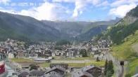 Zermatt, Spiss