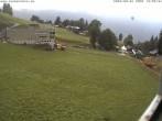 Zielraum Lauberhornrennen Innerwengen