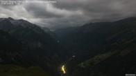 Zillertal - Blick zum Grinberg